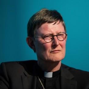 Opération vérité du cardinal de Cologne pour désamorcer la crise liée à la pédocriminalité