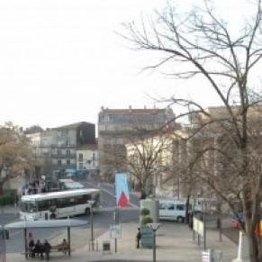 Une adolescente victime d'une agression homophobe en centre-ville - Béziers
