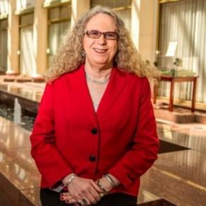La pédiatre trans Rachel Levine rejoint l'administration Biden - Maison Blanche