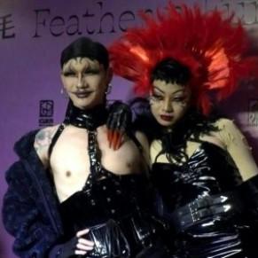 Le voguing, la danse LGBTQ qui fait divaguer la jeunesse chinoise - Chine