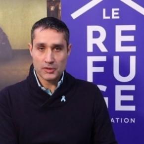 Une plainte pour viol déposée contre l'ex-président du Refuge  - Montpellier