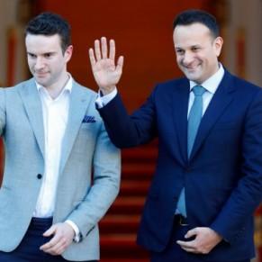 L'ex Premier ministre gay contraint de quitter son domicile après des menaces de mort homophobes - Irlande