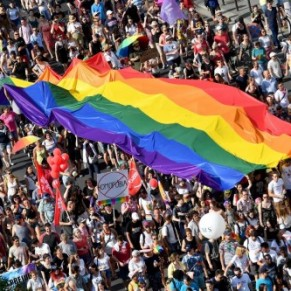 L'inquiétude de la communauté LGBT+ vue comme une ennemie