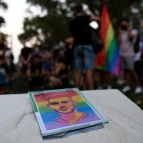 Nouvelles manifestations dans le pays après le meurtre d'un homosexuel - Espagne