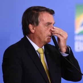 Les LGBT favorables à 77% à la destitution de Bolsonaro - Brésil