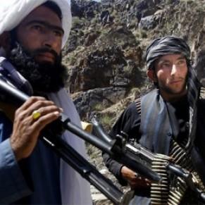 Début de retour à l'obscurantisme taliban dans les zones récemment conquises  - Afghanistan