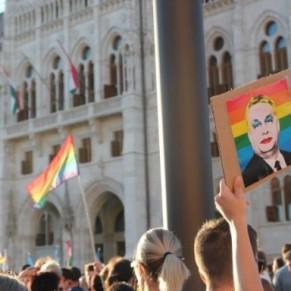 Orban considère la procédure d'infraction comme une <I>attaque contre la souveraineté</I> - Hongrie / Droits LGBT