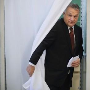 Viktor Orban organise un référendum sur la loi anti LGBT critiquée par Bruxelles - Hongrie / Droits LGBT