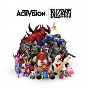 Des employés d'Activision appellent à la grève contre la culture sexiste du groupe - Jeux vidéo