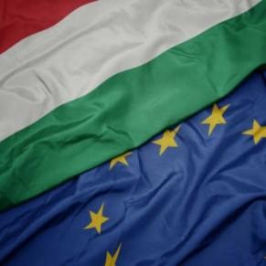 Bruxelles propose un délai à la Hongrie pour examiner son plan de relance - Droits LGBT