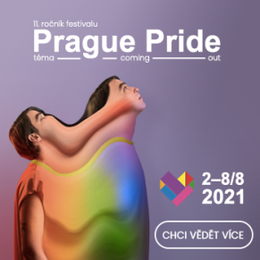 La Prague Pride se déroule toute la semaine  - République Tchèque