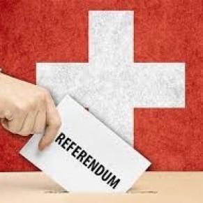 Une large majorité des Suisses en faveur du mariage pour tous - Réferendum