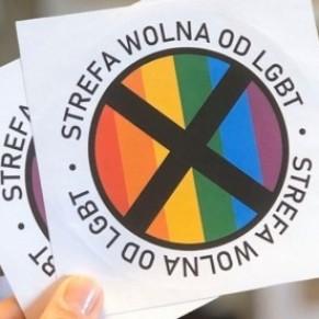 Une région confirme son statut de <I>zone sans LGBT</I> malgré le risque de perdre les subventions de l'UE - Pologne