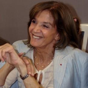 Gisèle Halimi honorée aux Invalides - Hommage