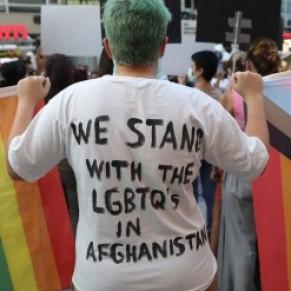 Les talibans découpent le corps d'un gay <I>pour montrer ce qu'ils font avec les homosexuels</I>