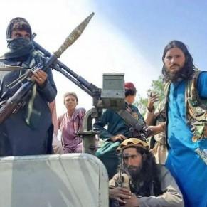 Un homosexuel violé et battu après un guet-apens tendu par des talibans - Afghanistan
