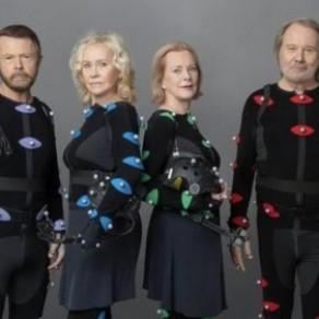 ABBA de retour avec un nouvel album et des concerts hologrammes  - Musique