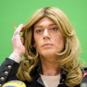 Tessa Ganserer se bat pour son nom et la communauté transgenre - Allemagne