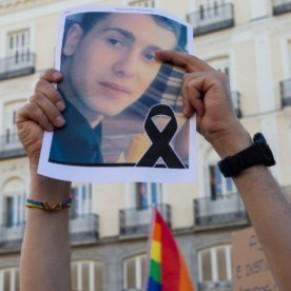 Indignation après une violente agression homophobe - Espagne