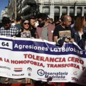 Le jeune gay se disant victime d'une agression homophobe à Madrid se rétracte - Espagne