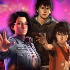 <I>Life is Strange: True Colors</I> joue l'inclusivité LGBT - Jeux vidéo