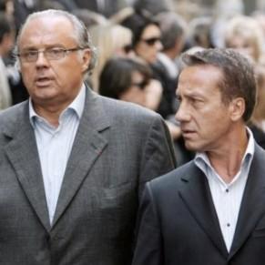 Gérard Louvin et son mari visés par une nouvelle enquête pour viols sur mineurs - Justice