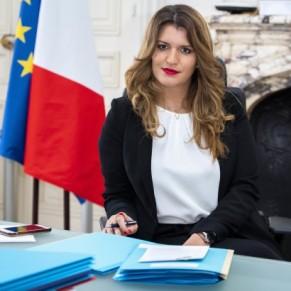 Marlène Schiappa confie une mission à la Miviludes - Thérapies de conversion