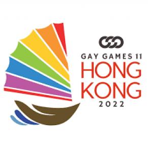 Les Gay Games 2022 à Hong Kong menacés  - Chine