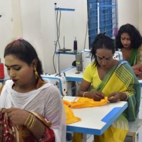 Des entrepreneurs transgenres changent la donne pour leur communauté - Bangladesh