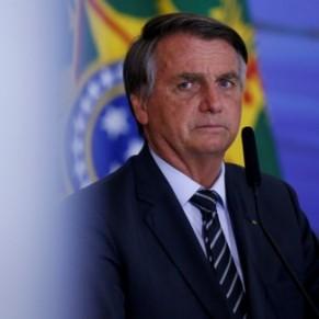 La popularité de Bolsonaro au plus bas chez les les homosexuels  - Brésil