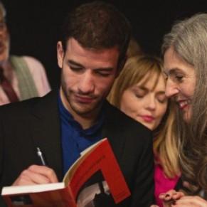 Laurent Cantet présente son film <I>Arthur Rambo</I> sur les dangers des réseaux sociaux - Festival de San Sebiastian