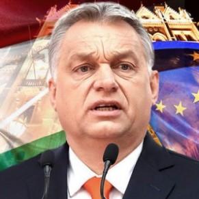Orban accuse l'UE de bloquer des fonds à cause de la loi anti-LGBT+ - Hongrie