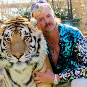 <I>Tiger King</I> revient pour une deuxième saison encore plus folle  - Netflix