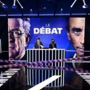 Mélenchon dénonce les positions anti-LGBT et anti-féministes de Zemmour - Débat