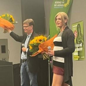 Deux femmes trans élue au parlement  - Allemagne