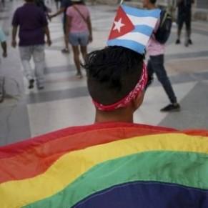 L'Eglise catholique réaffirme son opposition au mariage homosexuel à Cuba - Caraïbes