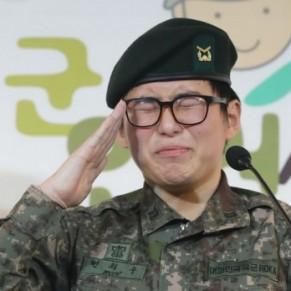 Un tribunal sud-coréen soutient une soldate transgenre qui s'est suicidée - Corée-du-Sud