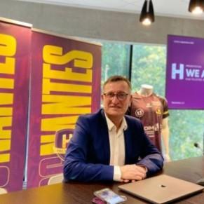 Procédure disciplinaire demandée à l'encontre du président de Nantes après des propos homophobes - Handball