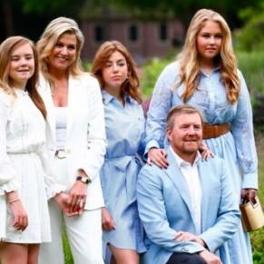L'héritier du trône, le roi ou la reine peuvent épouser une personne du même sexe, selon le Premier ministre - Pays-Bas